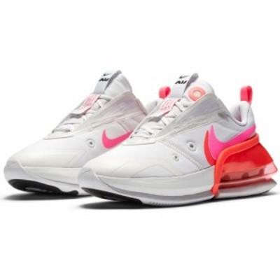 ナイキ NIKE レディース スニーカー シューズ・靴 Air Max Up Sneaker Vast Grey/Pink Blast/Crimson
