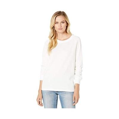 Alternative Women's Pullover, Ivory, X-Large並行輸入品 送料無料