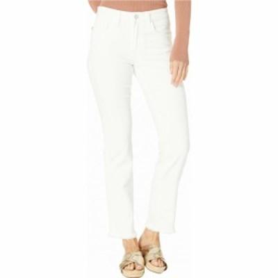 ジョーズジーンズ Joes Jeans レディース ジーンズ・デニム ボトムス・パンツ Lara Cigarette Ankle Cut Hem Jeans in White White