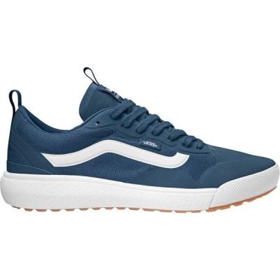 ヴァンズ Vans メンズ スニーカー シューズ・靴 Ultrarange Exo Shoe Dress Blues/True White