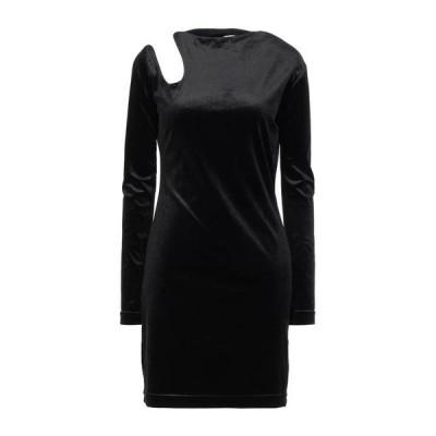 MARTA JAKUBOWSKI チューブドレス ファッション  レディースファッション  ドレス、ブライダル  パーティドレス ブラック