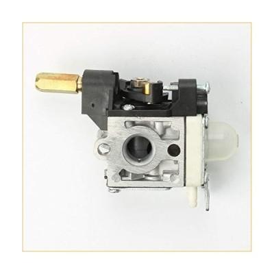 Carburetor for Zama RB-K112 Part Number: A021003830 A021003831 並行輸入品