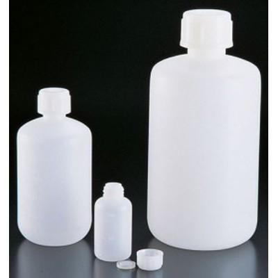 PE丸ボトル SKAシリーズ(内蓋付) SKA-250    [7-0240-0101 6-0234-0101  ]