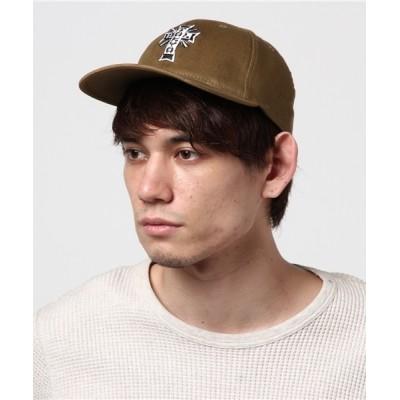 atmos pink / DL Headwear / DL Town Washed Cap MEN 帽子 > キャップ