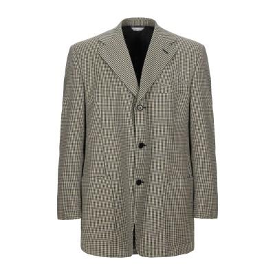 JASPER REED テーラードジャケット ブラック 54 ウール 100% テーラードジャケット