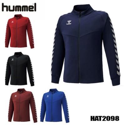 ヒュンメル HAT2098 チームウォームアップジャケット トレーニングウエア hummel-SPORTS 20P