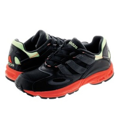 adidas LXCON 94 アディダス レキシコン 94 CORE BLACK/GREY SIX/SOLAR RED ee6257