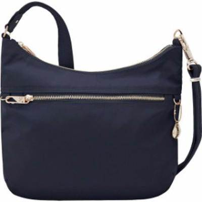 Hobo ホーボー ファッション バッグ Travelon Anti-Theft Tailored Hobo Bag 4 Colors Day Travel Bag NEW