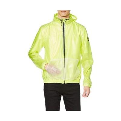 [ハイドロゲン] [正規輸入代理店]ONE OFF H-LAB ジャケット ONE JKT メンズ    L    イエロー