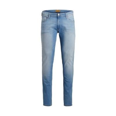ジャック アンド ジョーンズ デニムパンツ メンズ ボトムス LIAM ORIGINAL AGI  - Jeans Skinny Fit - blue denim