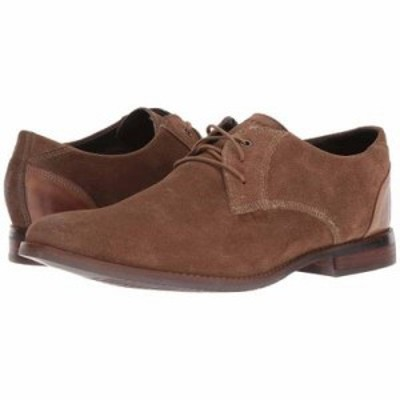 ロックポート 革靴・ビジネスシューズ Style Purpose Blucher New Vicuna Suede