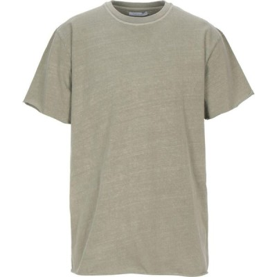 ジョン エリオット JOHN ELLIOTT メンズ Tシャツ トップス t-shirt Military green