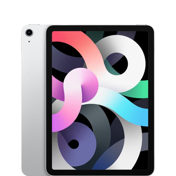 10.9 吋 iPad Air Wi-Fi 機型 64GB - 銀色 - Apple - MYFN2TA/A