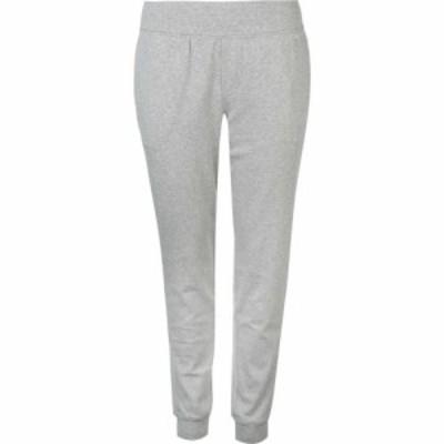 カルバンクライン Calvin Klein レディース ジョガーパンツ ボトムス・パンツ Underwear Form Joggers Grey