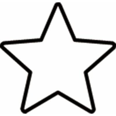 生抜 極小 星