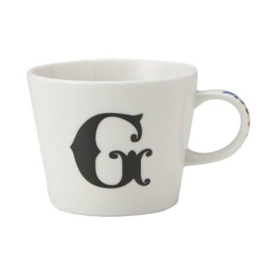 東欧風 アルファベット マグ (G専用BOX入り) G