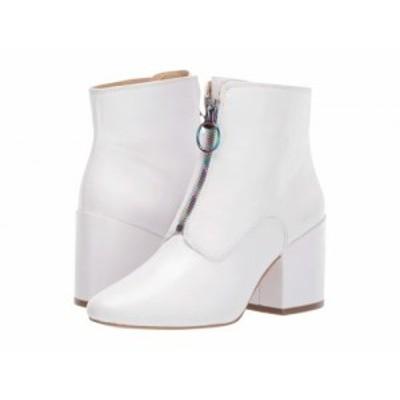Katy Perry ケイティーペリー レディース 女性用 シューズ 靴 ブーツ アンクル ショートブーツ The Justine White Tumbled【送料無料】