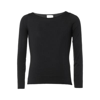 BELLWOOD T シャツ ブラック 42 コットン 100% T シャツ