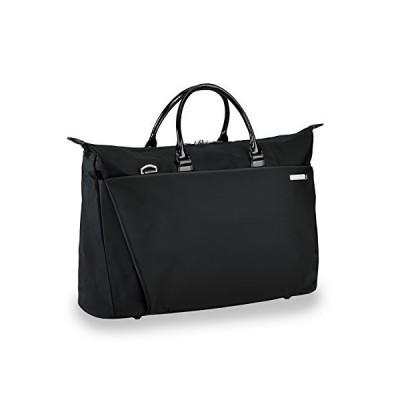 Briggs & Riley Sympatico-Weekender Bag, Onyx, One Size 並行輸入品