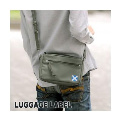 最大P+21% (吉田カバン 吉田かばん) LUGGAGE LABEL 吉田カバン ショルダー ラゲッジレーベル バッグ ニューライナー NEW LINER ショルダーバッグ 960-09285