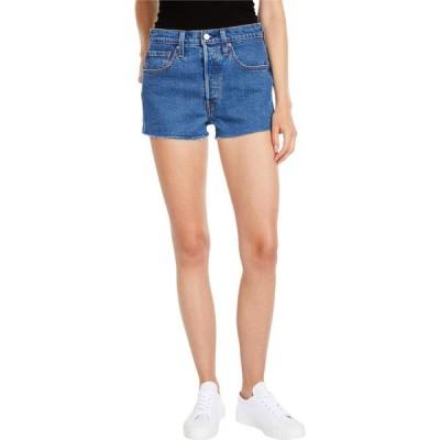 リーバイス Levi's Womens レディース ショートパンツ ボトムス・パンツ 501 High-Rise Shorts Stone