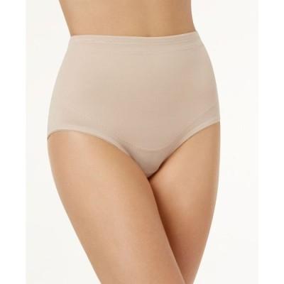 ミラクルスーツ Miraclesuit レディース インナー・下着 Extra-Firm Tummy-Control Flexible Fit Brief 2904 Nude