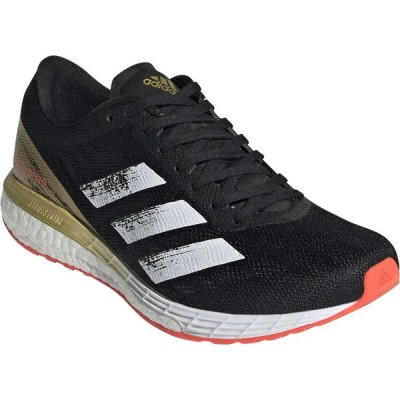 adidas(アディダス) ADIZERO BOSTON 9 W リクジョウ シューズ GY5172