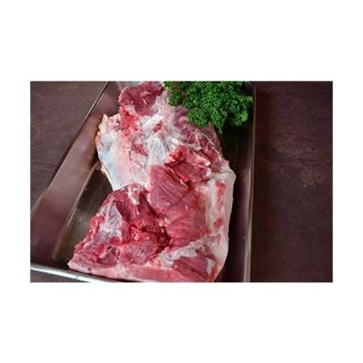 国産 豚 仲肉 ブロック 500g 真空パック 【 国産 豚肉 使用 業務用 にも】