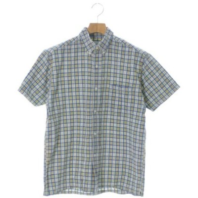 reyn spooner レインスプーナー カジュアルシャツ メンズ