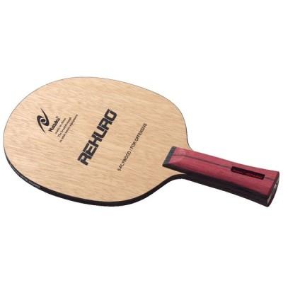 Nittaku NE-6120 卓球ラケット レクロ/REKURO/ アナトミック 日本卓球(ニッタク) 2017年春夏モデル【取り寄せ】