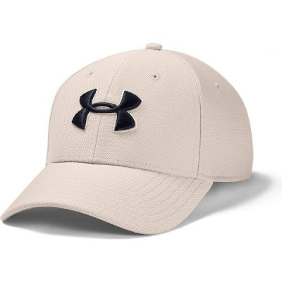 アンダーアーマー Under Armour メンズ 帽子 Blitzing 3.0 Cap Highland Buff/Black