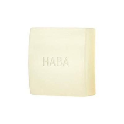 【ポイント10% 10月17日】ハーバー スクワフェイシャルソープ(100g) 洗顔料
