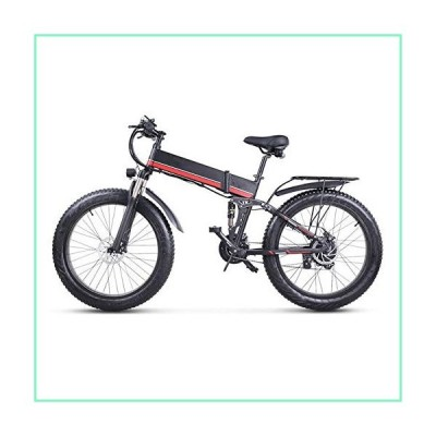 LCLLXB Electric Bike 1000w Electric Mountain Bike Olding Electric Bike Bike Eletrica Electric Car Electric Bike 48v【並行輸入品】