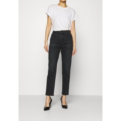 ラングラー デニムパンツ レディース ボトムス MOM  - Relaxed fit jeans - night fever