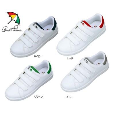 ( Arnold Palmer) AL0704 (アーノルドパーマー) 22.5cn-25cmダイマツ スニーカー  靴(レディース)通学通勤