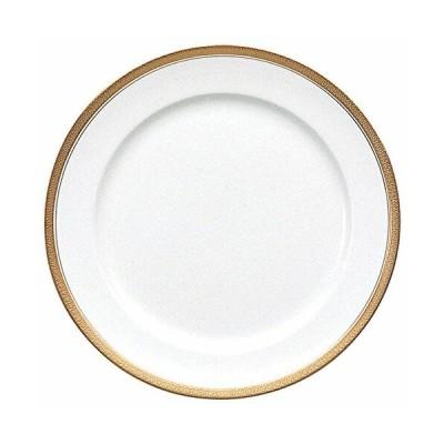 NARUMI(ナルミ) プレート 皿 エスメラルダ ゴールド 27cm ディナー 日本製 8186-1671