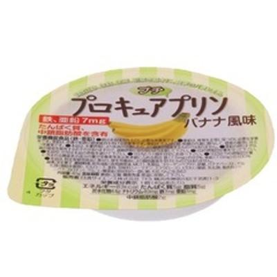 日清 プロキュア プチプリン バナナ (40g)