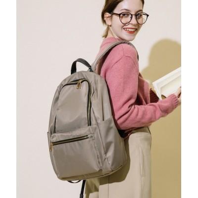 COO ONLINE / 9ポケット 多機能 リュック WOMEN バッグ > トートバッグ