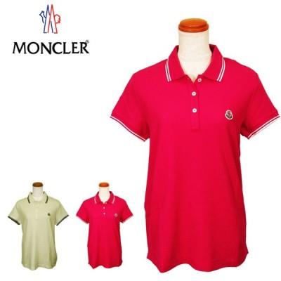MONCLER【モンクレール】レディースポロシャツ 093-8386000-84667