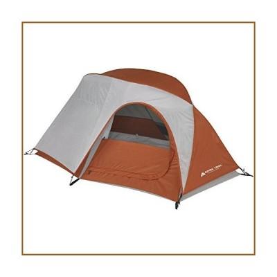 Ozark Trail 1人バックパッキングテント並行輸入品
