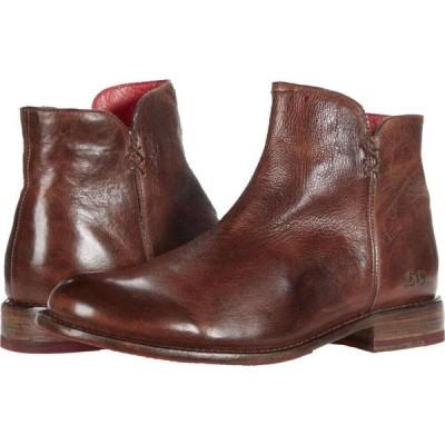 ベッドステュ Bed Stu レディース ブーツ シューズ・靴 Yurisa Teak Rustic