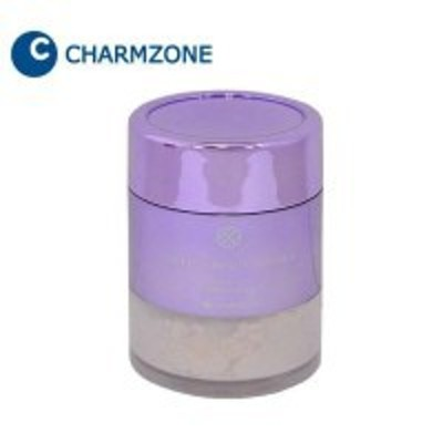 チャームゾーン ナチュラルスキンエード ミネラルBBサンパウダー プレミアム 10g