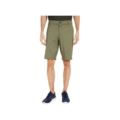 ナイキ Flex Core Shorts メンズ 半ズボン Medium Olive/Medium Olive