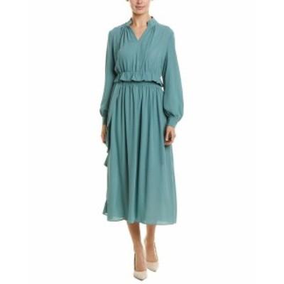 ファッション ドレス Hone Year Midi Dress