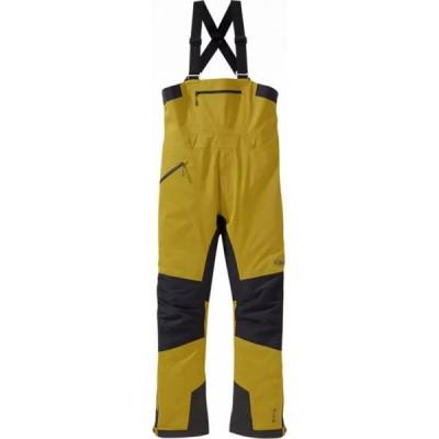 アウトドアリサーチ Outdoor Research メンズ ハイキング・登山 ボトムス・パンツ Archangel Bib Pant Lichen/Black