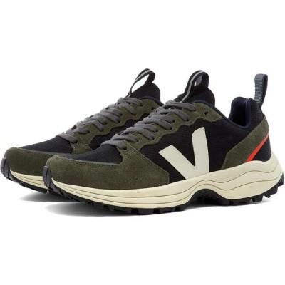 ヴェジャ Veja メンズ スニーカー シューズ・靴 venturi mesh oversized runner Black/Olive