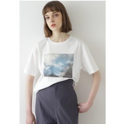 tシャツ Tシャツ グラフィックプリントTシャツ