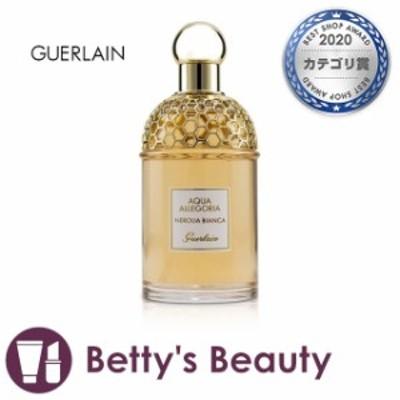 ゲラン アクア アレゴリア ネロリア ビアンカ オードトワレ  125ml香水(レディース) GUERLAIN