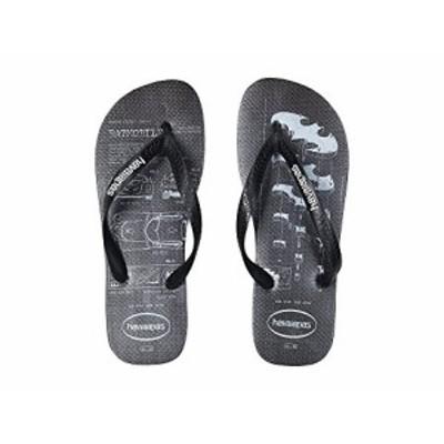 ハワイアナス メンズ サンダル Batman Flip-Flops