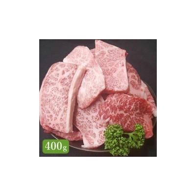 食肉の店福田屋 信州プレミアム牛上カルビ400g TW2080184091
